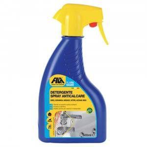 Detergente anticalcare 500ml Filavia Bagno Fila