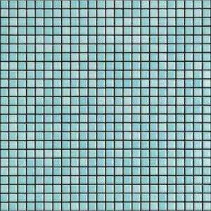 Mosaico per pavimento/rivestimento colore Fiordaliso 1.2x1.2 1^ conf.1.26mq Anthologhia Appiani