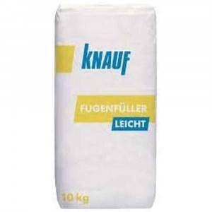 Intonaco per Giunti Fungenfuller Leicht 10 kg