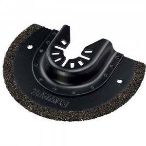 Lama in metallo duro per utensile per rimozione malta 3mm  DT20717 DeWalt