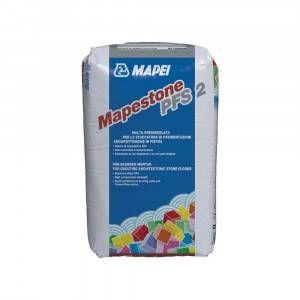 Malta premiscelata per la stuccatura di pavimentazioni 25Kg Mapestone PFS2 Mapei