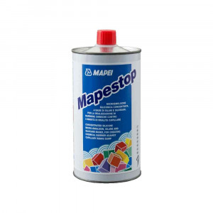Barriera chimica 1kg Mapestop Mapei