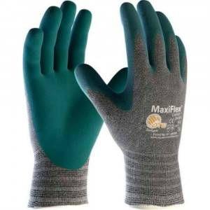 Guanti in nylon/cotone resistente al caldo e freddo 34-924 Maxiflex Comfort ATG