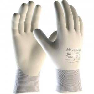 Guanti da lavoro in nitrile/nylon 34-953 Maxilite N ATG