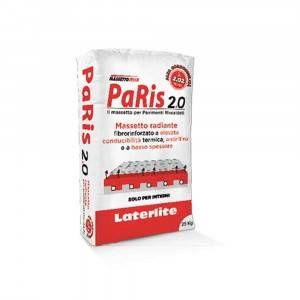 Laterlite paris 2.0 26 kg massetto mix