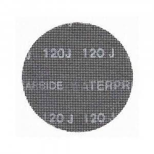 Disco abrasivo per levigatrice rotorbitale 125mm confezione 5pz DeWalt