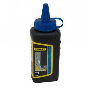 Polvere blu per tracciatore 225gr Art.1-47-803 Stanley