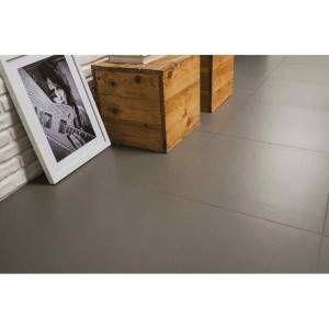 Pavimento grès porcellanato Grigio Polvere Naturale 30x60 1^ PA15 Tono E54 conf.1.08 Re Plain Mirage