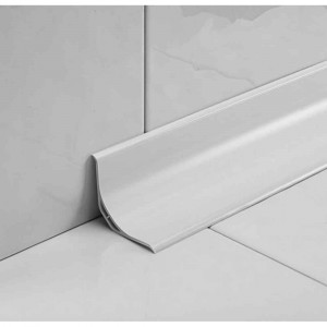 Sguscia in  PVC bianco 270 cm BL/40 Proround B Profilpas