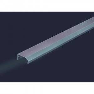 Profilo sottodavanzale in alluminio Edinet