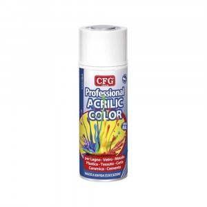 Smalto spray 400ml CFG