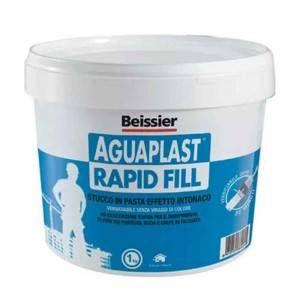 Stucco rapido per ponteggi in pasta 1Kg Rapid Fill Aguaplast
