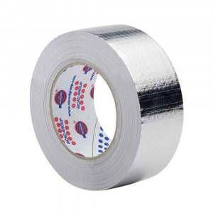 Nastro alluminio retinato 50x50 070700360 9431BD Eurocel