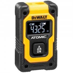 Misuratore laser 15 mt DW055PL DeWalt
