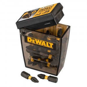 Set 25 pezzi Torsion PH2  DT70555T DeWalt