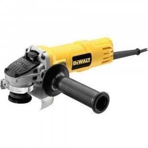 Smerigliatrice angolare DWE4056 800W 115mm No-Volt DeWalt