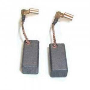 Spazzole in coppia per smerigliatrice angolare piccola 230V Art. N257700 DeWalt