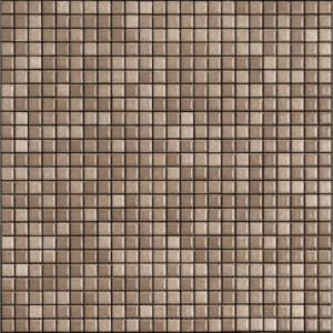 Mosaico per pavimento/rivestimento colore Viburno 1.2x1.2 1^ conf.1.26mq Anthologhia Appiani