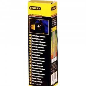 Elettrodi Rutilici 2,5x300 mm 303 pz Art. 90742 Stanley