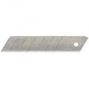 Lama ricambio cutter 25mm conf.10pz. 11-325 Stanley