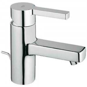 Miscelatore cromato per lavabo 32115000 Lineare Grohe
