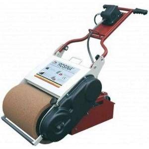 Elettrospugna per pulizia pavimento 380DF Rosina Raimondi
