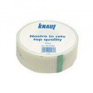 Nastro in rete top quality 90ml 54040 Knauf