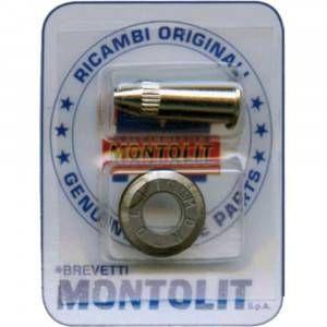 Rotella per Masterpiuma Titanium Montolit