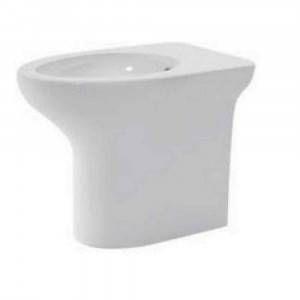 Bidet 52 x 34 cm con scarico a terra POPBID Pop Cielo Ceramica