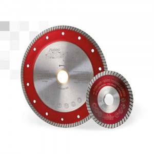 Disco Diamantato per Gres Porcellanato TCS115R 115X1,4 TCS85