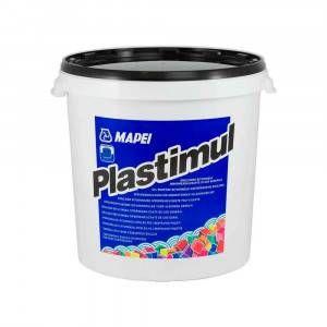 Emulsione bituminosa Plastimul Mapei