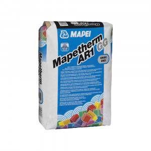 Malta cementizia a grana grossa 25kg Mapetherm AR1 GG Mapei