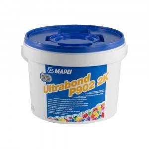 Ultrabond P902 2K Mapei adesivo per parquet 10 Kg