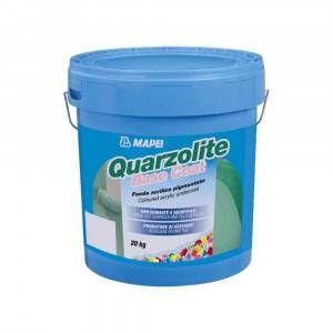 Fondo acrilico pigmentato 20kg Quarzolite Base Coat Mapei