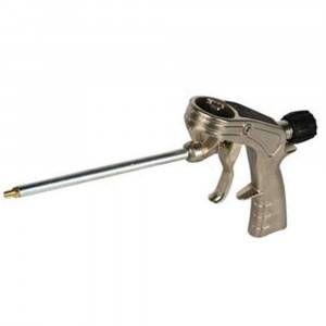 Pistola 14060 FT per schiuma poliuretanica autopulente