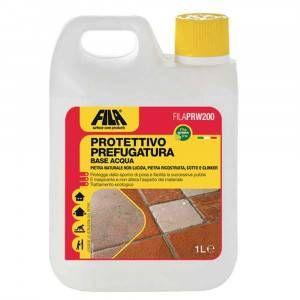 Protettivo idrorepellente prefugatura Fila PRW200 Fila