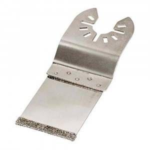 Lama diamantata per utensile multifunzione 32x43 DT20746-QZ DeWalt