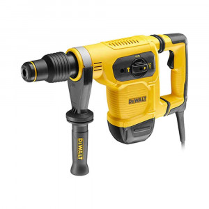 Martello demoperforatore 1050 W SDS MAX 6.1J D25481K DeWalt