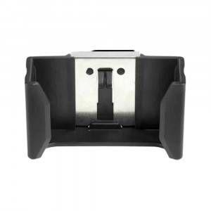 Box Vasca per Nicchia 180x150 cm a un lato con apertura laterale Londra