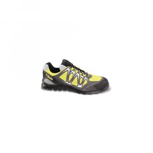 Scarpe in tessuto mesh ad alta traspirazione 7340Y S1P SRC Fit Pro Sneaker Beta
