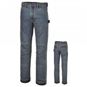 Jeans da lavoro elasticizzati blu Slim fit Art. 7526 Beta