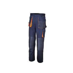 Pantaloni leggeri da lavoro con porta badge 180gr 7870E Easy Light Beta
