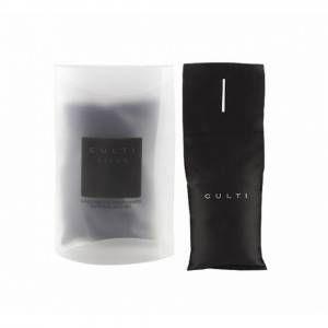 Cuscinetto profumato fragranza Mareminerale 7x20cm Decor Culti
