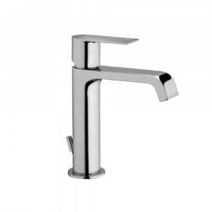 Miscelatore per lavabo cromato 83054 Tolomeo Frattini