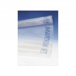 Rete in fibra di vetro da 50ml x 1m Mapetherm Net Mapei
