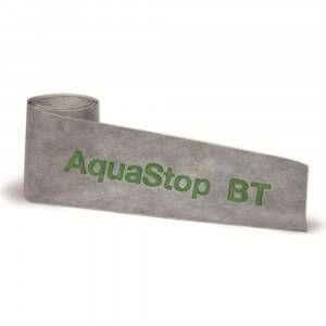 Nastro adesivo in butile per giunti perimetrali 1mt Aquastop BT Kerakoll