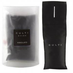 Cuscinetto profumato fragranza Assolato 7x20cm Decor Culti