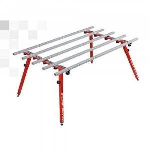 Banco da Lavoro per Lastre di Grande Formati 115x180 Table One 300-20 Montolit