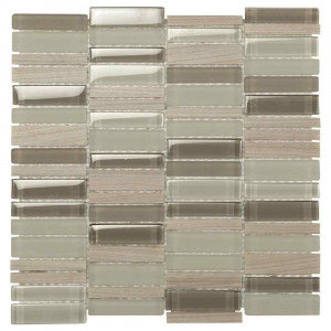 Mosaico Vetri Resin Glass Pearl 0618/RG10 Boxer