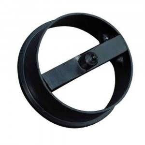 Carotatrice in acciaio per inserimento tasselli T05.CAR.070 Edinet